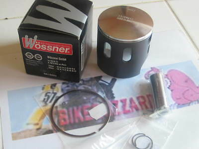 VINTAGE HUSQVARNA CR250 WR250 CR WR 250 Wossner Piston RINGS