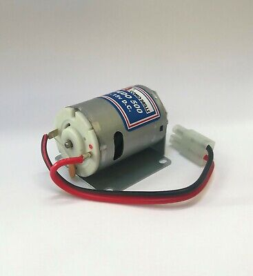 MFA Torpedo 500 Electric Motor 4.5v to 15v (EM500)