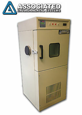 AES FD-202 Temperature Chamber (-65°C to +180°C) 2 Cu.Ft.