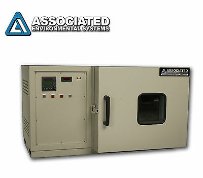 AES SD-302 Temperature Chamber (-65°C to + 180°C) - 2 Cu.Ft.