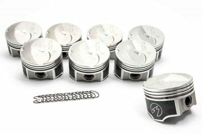 Speed Pro/TRW Ford/Mercury 460 Forged +.400 Dome Top Pistons Set/8 +.030""