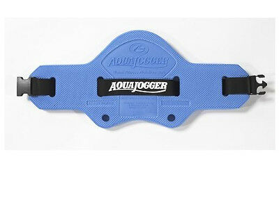 AquaJogger Classic Belt WATER WORKOUT Low-Impact Pool Exercise REHAB BLUE AP1