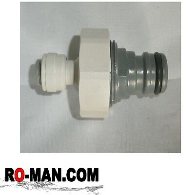 Hose - Ro Connector