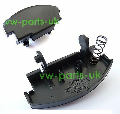 Centre Console Armrest Lid Latch Clip Catch VW MK4 Golf Bora Passat Polo Octavia