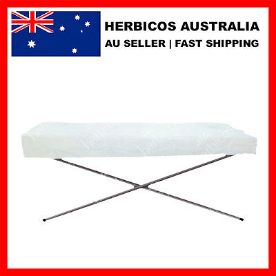 2 x 5pcs WATERPROOF Disposable Beauty Bed Sheet Massage Table Cover 80X180cm