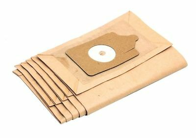 5 Vacuum Cleaner Bags For Numatic,charles,henry,george