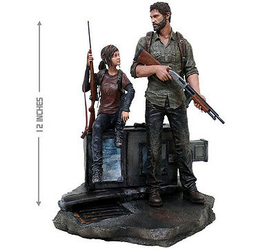 "The Last of Us 12"" Statue Limited *BRAND NEW!*"