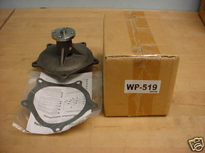 Water Pump Chrysler New Yorker/Imperial/300/Windsor 392 HEMI+354 POLY 1957 1958