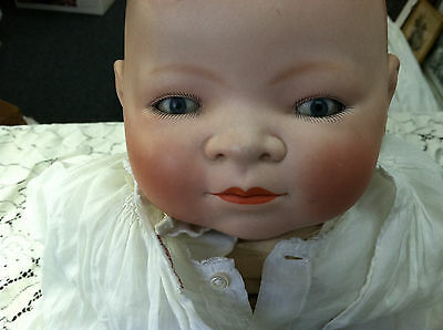Antique Doll *** German Antique ***Bye-Lo Baby*** (#2) =9