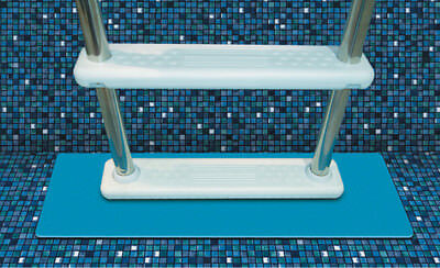 """Ladder Pad for Above Ground Swimming Pools - 9"""" X 30"""""""