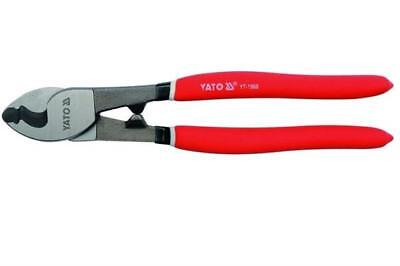 Yato professional heavy duty cable cutter wire cutter sizes;160, 210, 240 mm