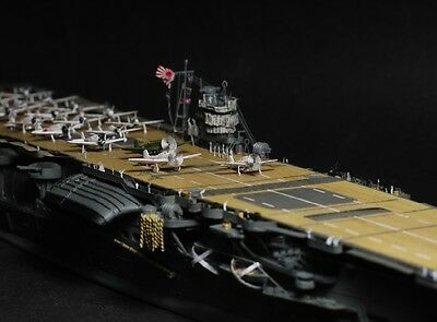Photo-Etched PE 1/700 IJN Carrier Aircraft's Dynamic Propeller(Early-Type) H094