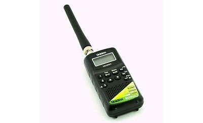 Uniden Ezi30Xlt Scanner New Emergency Cfa Fire Police Ambulance Radio Handheld