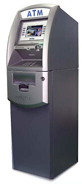 Hantle Retail ATM 1700 Series
