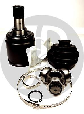 Honda Prelude 2.2 Inner Driveshaft Cv Joint & Boot Kit 1993>1996