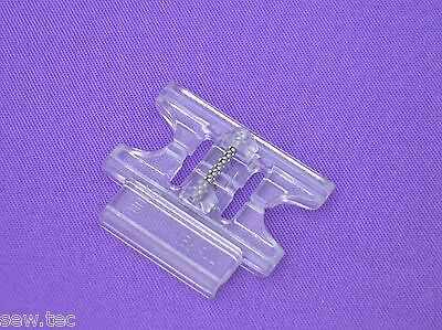 9 mm Pintuck Foot with Decorative Stitch Guide for Pfaff  93-036944-91