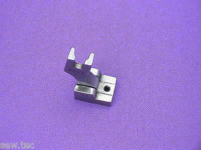 Invisible Concealed Zipper Foot For Industrial Sewing Machines Juki Singer