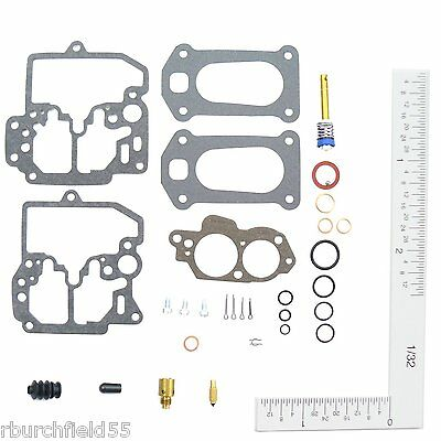 Walker Products 151071A Carburetion