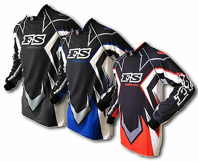Dirt Bike Gear MX Motocross Adult Jersey– ATV/Quad/Off-road/BMX NEW