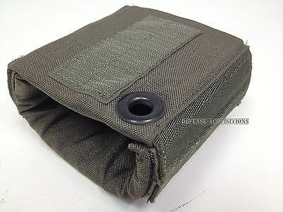 New Eagle Industries Allied Industries Rlcs Molle Protective Insert Ranger Green