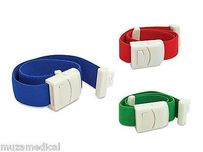 Quality Quick Release Medical Buckle Tourniquet - Paramedic First Aid Emergency