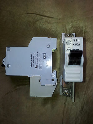 Wylex Hb15 15A And Hb05 Mcb Sp Single Pole