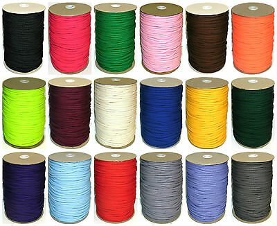 5Mm Cushion Piping Cord, Available In Different Colours & Lengths, Free P&p