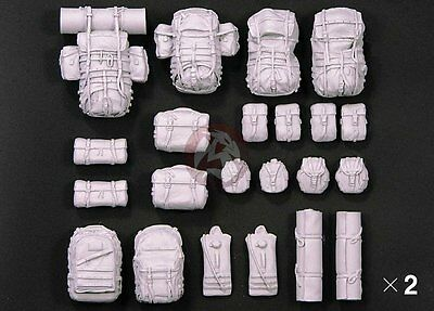 Legend Productions 1/35 US Army MOLLE II Set LF1237