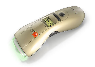 B-CURE LLLT-808 Newest Pain LASER THERAPY Pain Sports Injuries Wounds Burns NEW