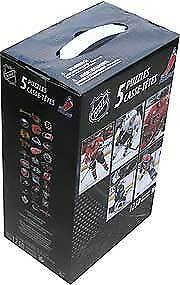 Top Dog NHL Puzzles (5 x 250 Teile) NHL West