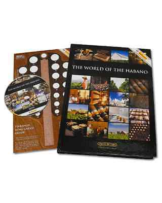 New The World Of Habano Book - All You Need To Know