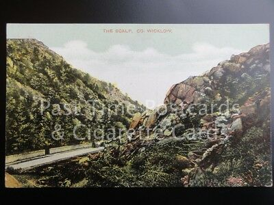 Ireland: Co. Wicklow, The Scalp c1905