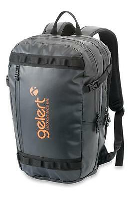 Gelert Black Expedition Metro 25 L Litre Rucksack Bag Backpack
