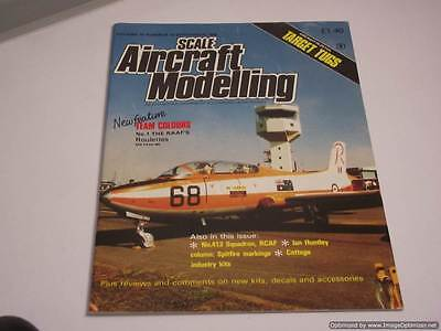 Scale Aircraft Modelling 1988 Sep - Target Tugs