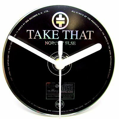 Music CD Clock Making Kit - Design Your Own CD Clock - School Projects  - Craft