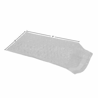 "250 Bubble Out Bags 4x7.5"" - #2 Wrap Pouches Envelopes Self-Sealing"
