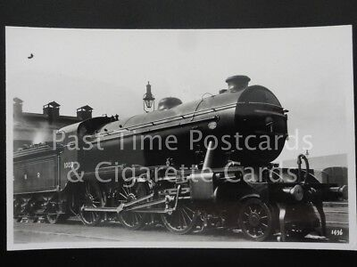 Great Northern Railway GNR Steam Locomotive No.1003 RP Photocard