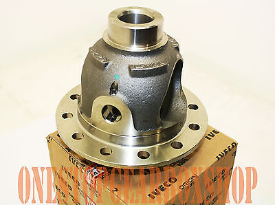 Iveco Daily Gearbox Planet Carrier One-Piece 7185703