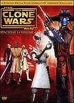 Star Wars - The Clone Wars - Stagione 01 #04 DVD