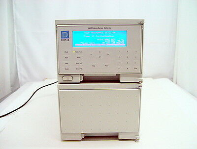 Dionex AD20 Absorbance Detector