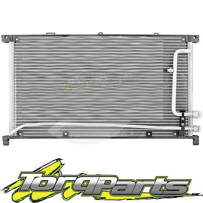 Suit Holden Vn Vp Commodore Condenser Air Con A/c Condensor Conditioning V6 V8