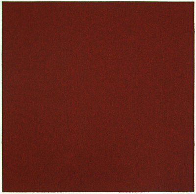 Red - Post Office (1M X 1M) Pry0001167 Carpet Tiles - Save 60% On Retail Prices