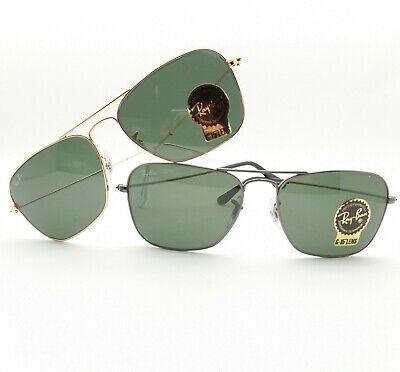 855322d4f0 RAY BAN 3136 Caravan New Authentic  Buyer Picks Size   Color ...