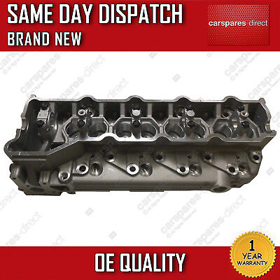 Mitsubishi Challenger Canter 2.8 Td Turbo Diesel 4M40T Bare Cylinder Head *new*