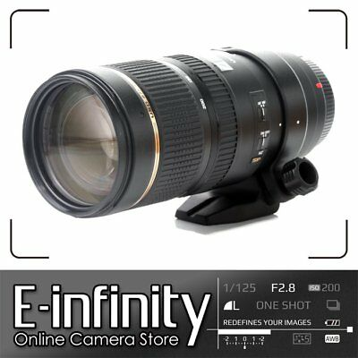 SALE Brand NEW Tamron SP 70-200mm F/2.8 Di VC USD Lens for Canon (A009E)