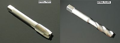PI M18 x1 x1.5 or x2.5 |  Spiral Flute or Spiral Point HSS Quality machine TAP
