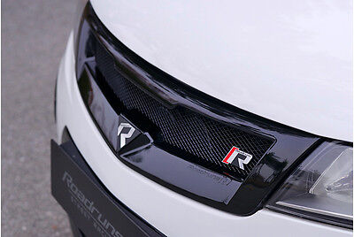 Painted 7 Color Front Radiator Grill For 09 10 11 2012+ Kia Forte (Cerato) Koup