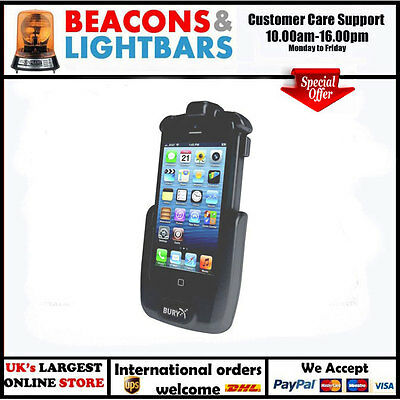 THB Bury iPhone 5 Take and Talk System 8 Cradle