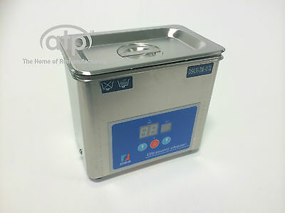 ULTRASONIC CLEANER 0.7ltr DIGITAL DISPLAY 30 MINUTE TIMER BRAND NEW
