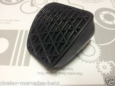 Mercedes Benz W639 Vito Traveliner Brake Pedal Rubber